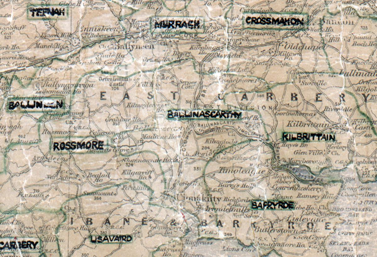 Ballinscarthy-Map-cork