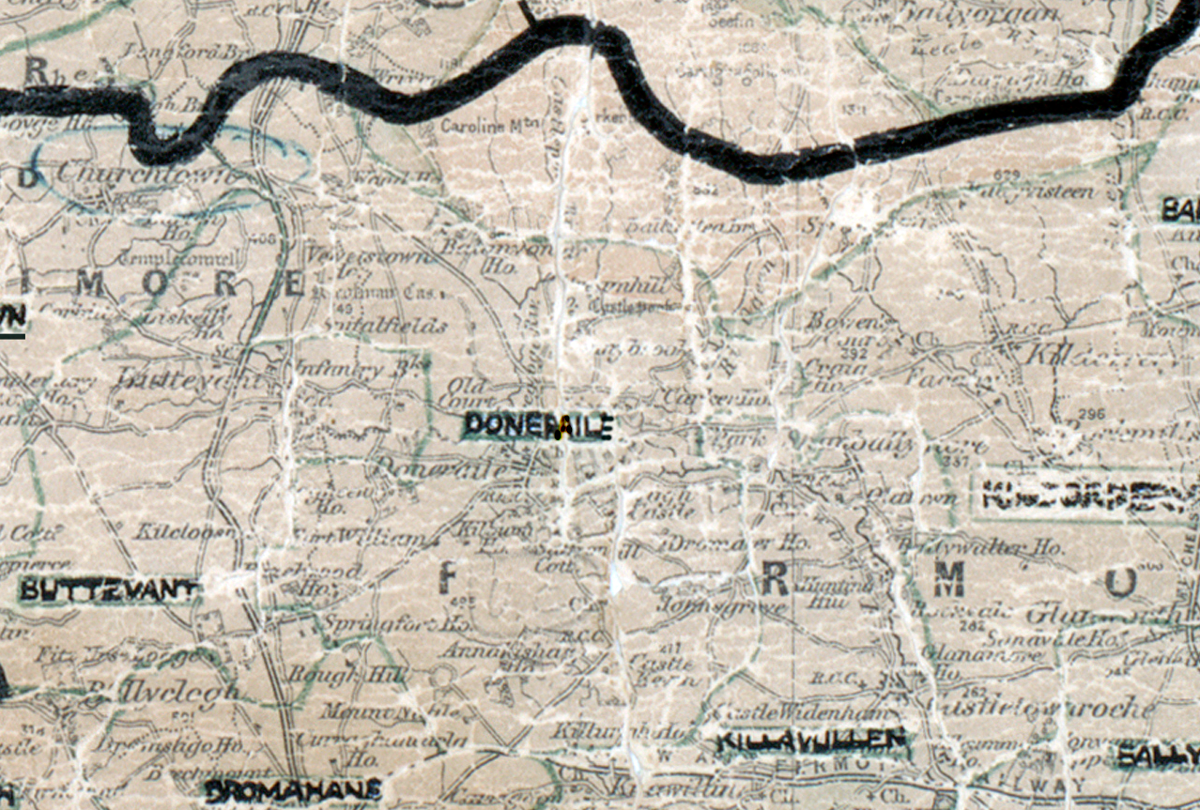 Doneraile-Map-cork