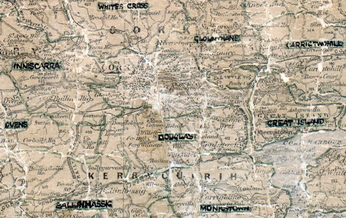 Douglas-Map-cork