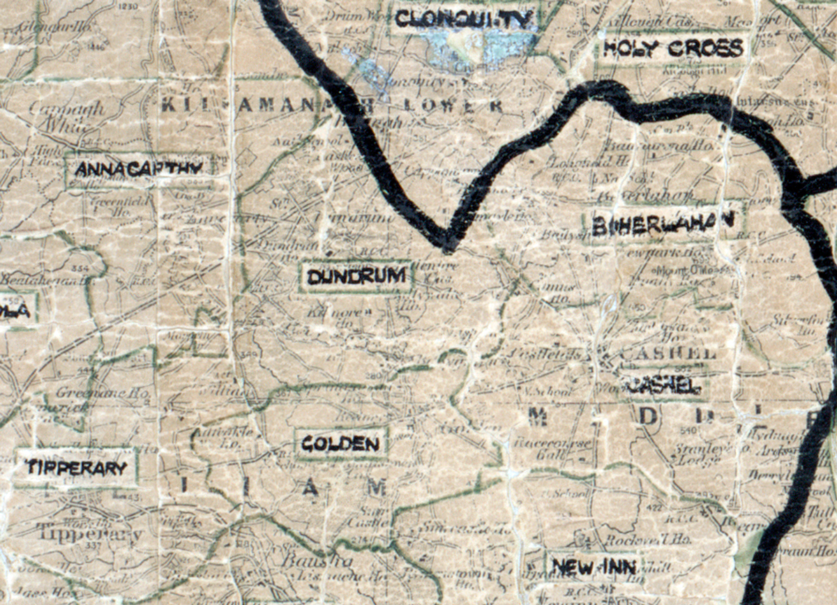 Dundrum-MAP-limerick