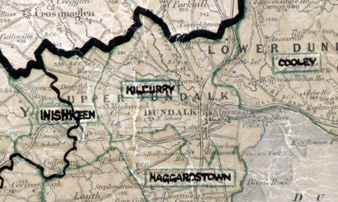 Kilcurry-Map-dundalk-big