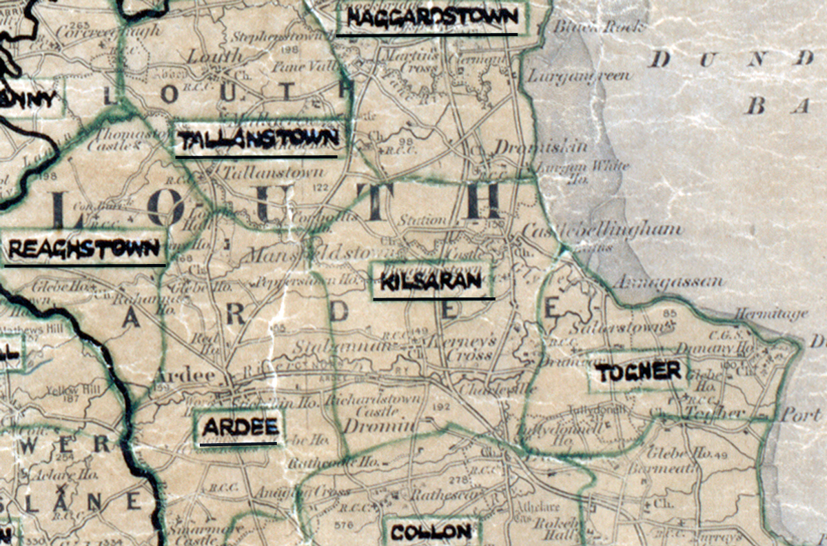 Kilsaran-Map-dundalk-big