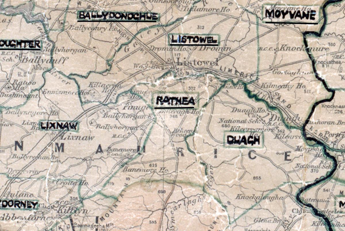 Rathea-Map-tralee