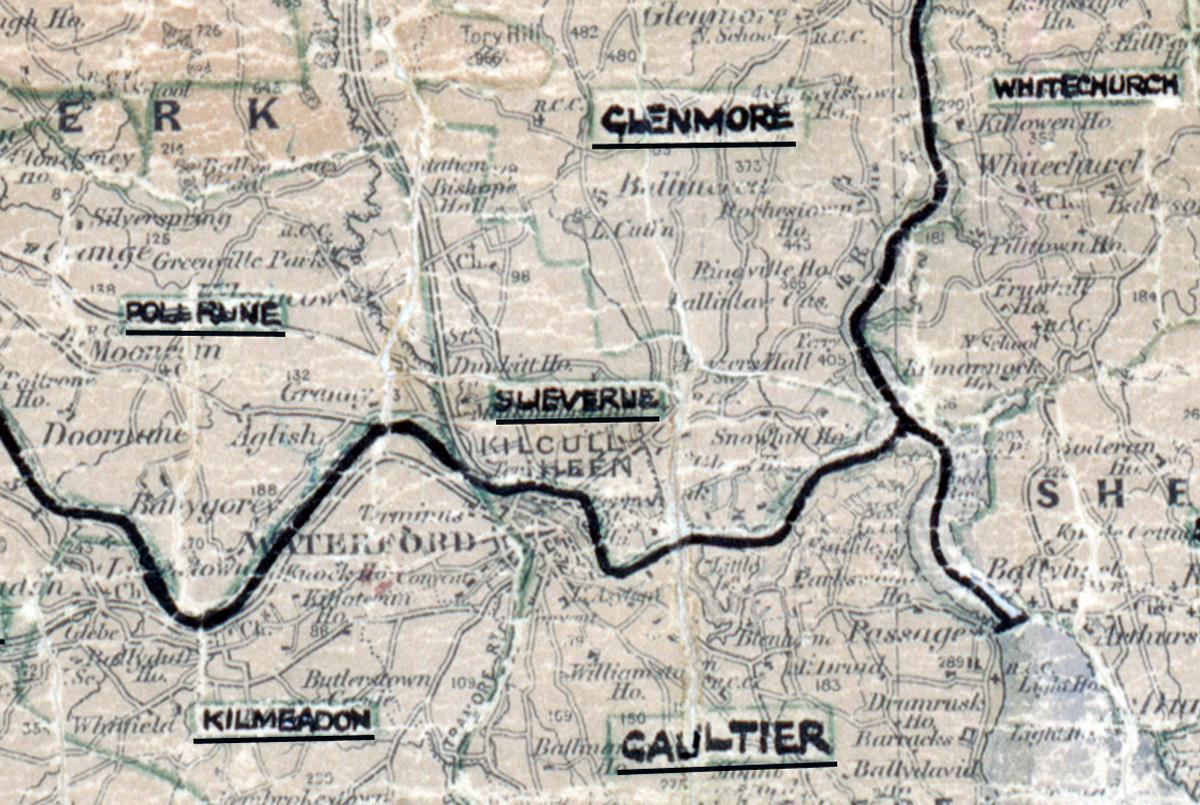 Slieverue-Map-waterford