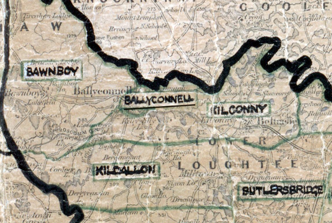 Ballyconnell-Map-dundalk-big