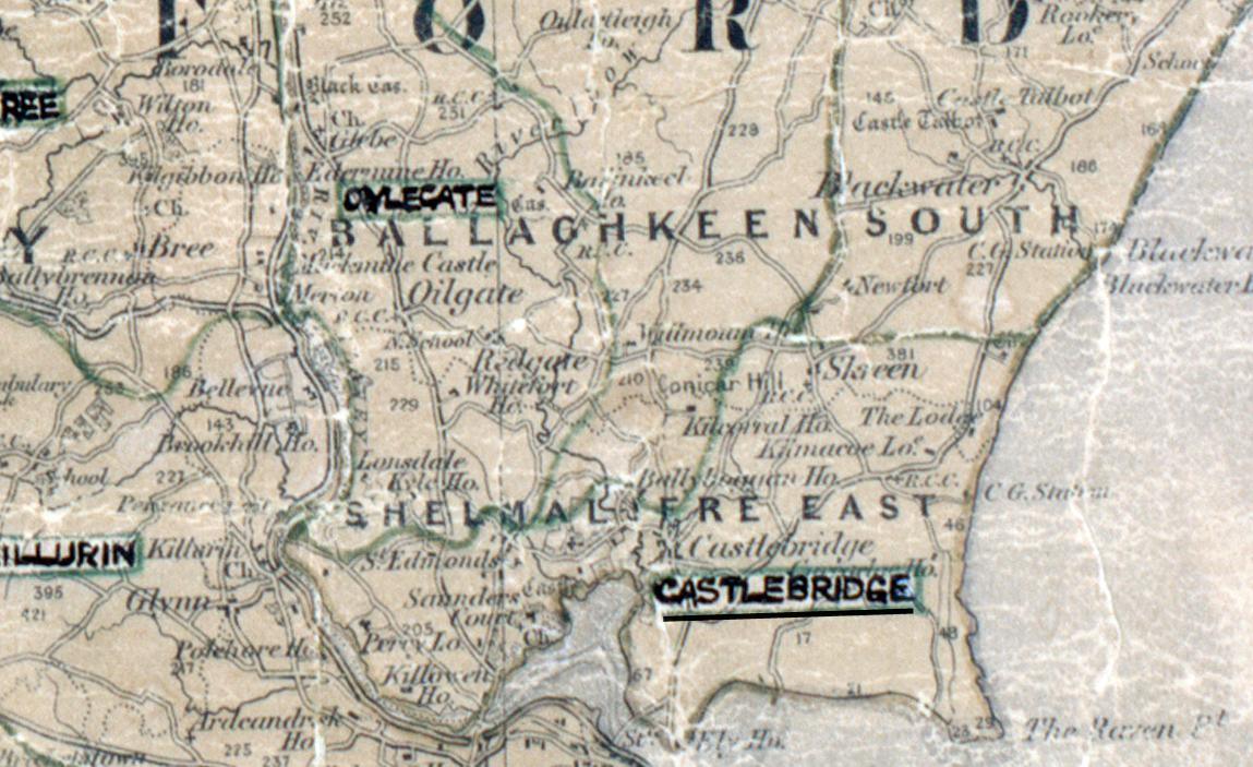 Castlebridge-Map--waterford